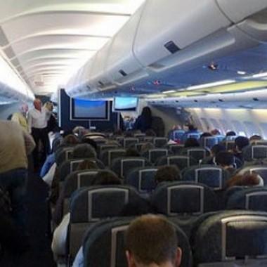 d6a6748e416a4 Akra - Türkiye - İç hat uçuşlarında sıvı kısıtlaması 1 Mart'ta başlıyor